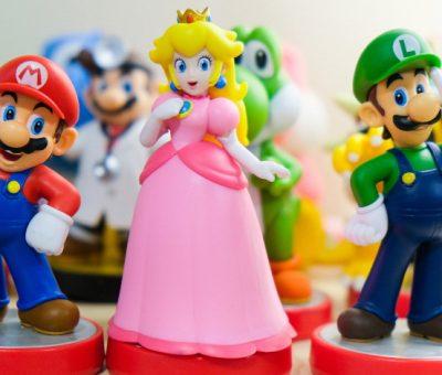 Najkrajšie hračky pre vašu malú princeznú